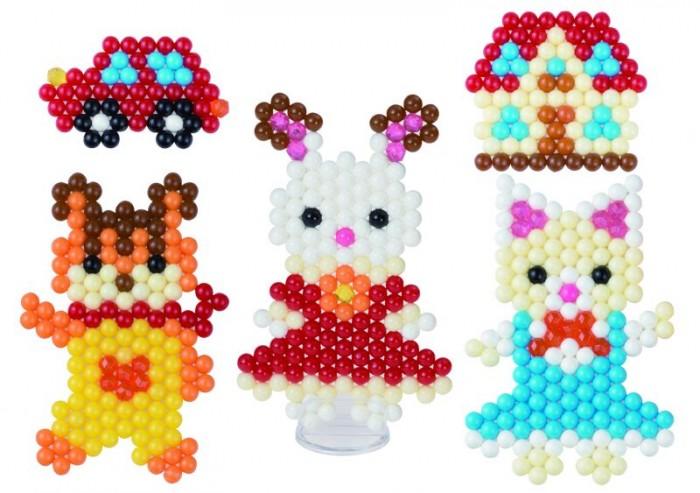 Купить Aquabeads Набор Персонажи Sylvanian Families в интернет магазине. Цены, фото, описания, характеристики, отзывы, обзоры