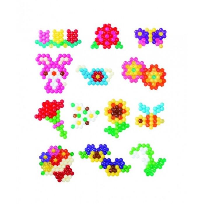 Купить Наборы для создания украшений, Aquabeads Набор Цветочный сад