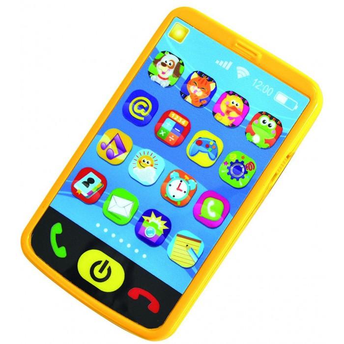 Электронные игрушки Playgo Развивающая игрушка Мой первый телефон