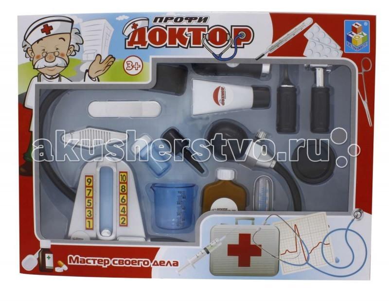 Подробнее о 1 Toy Профи доктор аксессуары для инструментов