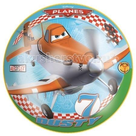 Мячики и прыгуны John Мяч Самолёты 13 см игрушка для активного отдыха bebelot захват beb1106 045