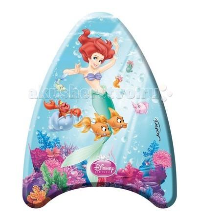 Матрасы для плавания John Доска для плавания Принцессы 42 см гусарова н ред суперраскраска герои любимых мультфильмов
