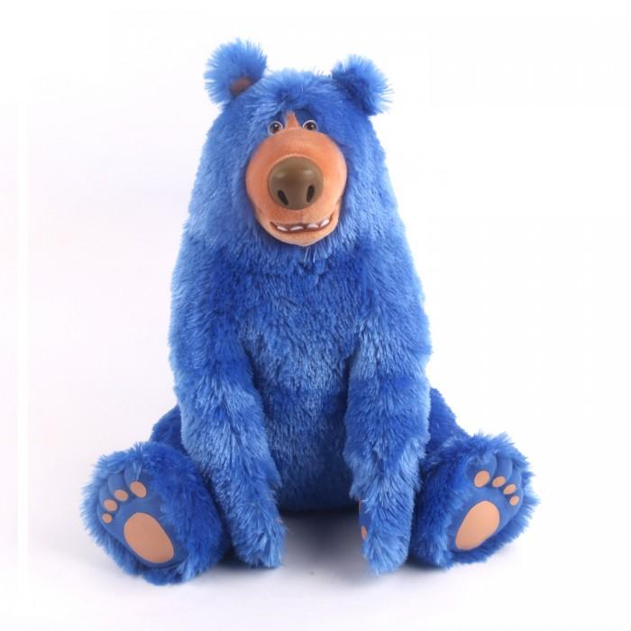 Купить Мягкие игрушки, Мягкая игрушка Волшебный парк Джун Медведь для обнимашек