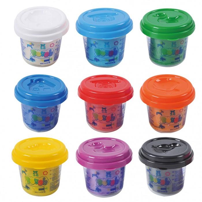 Купить Playgo Пластилин 9 цветов