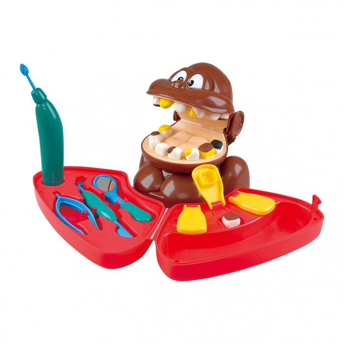 Playgo Набор с пластилином Стоматолог