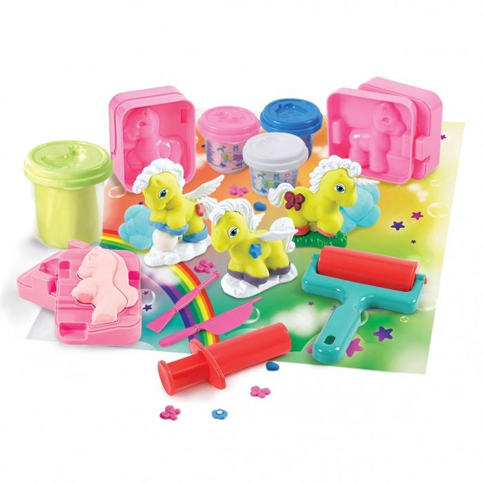 Playgo Набор с пластилином Единорог
