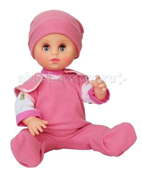 куклы и одежда для кукол rubens barn пупс linne strawberry Куклы и одежда для кукол Игрушкин Пупс Анечка 37 см