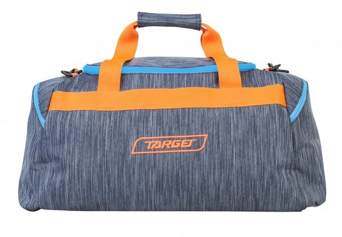 Купить Школьные рюкзаки, Target Collection Дорожная сумка Титаниум
