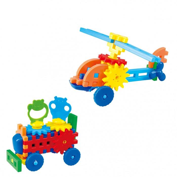 Купить Сборные модели, Playgo Игровой набор Юный механик Play 9602
