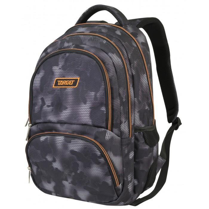 Купить Школьные рюкзаки, Target Collection Рюкзак Bravo Mimetic