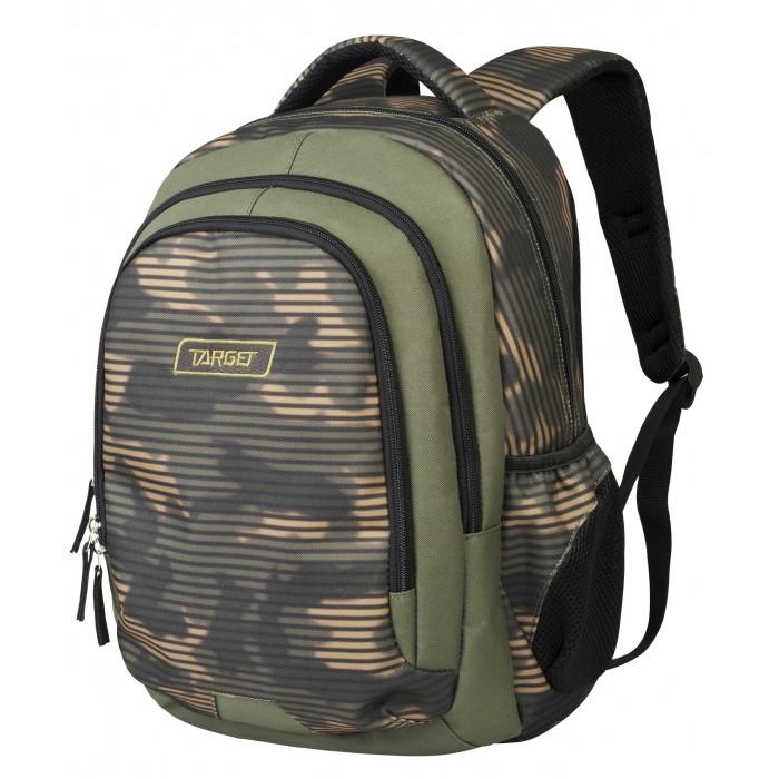 Купить Школьные рюкзаки, Target Collection Рюкзак Mimetic