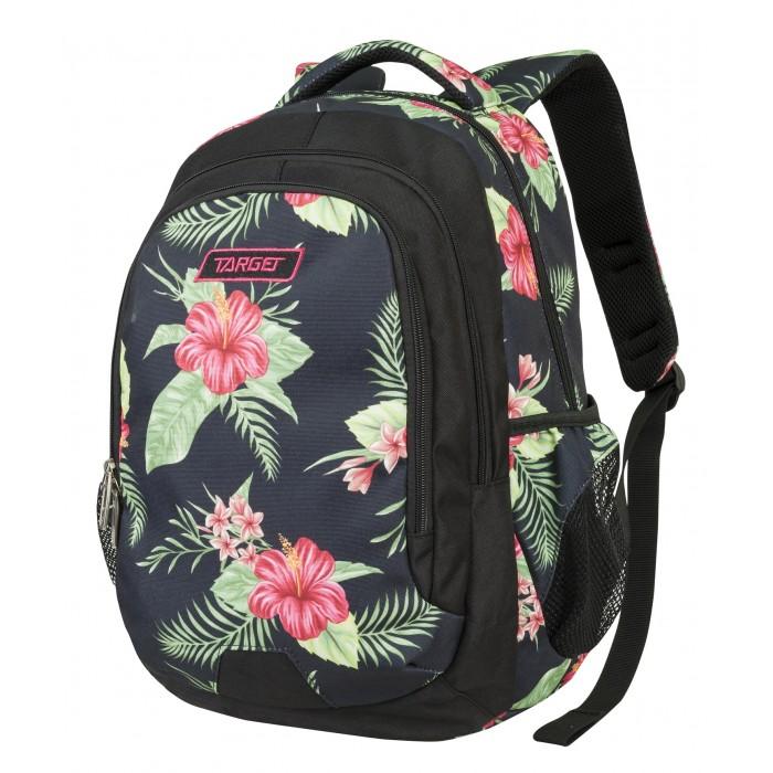 Купить Школьные рюкзаки, Target Collection Рюкзак Floral