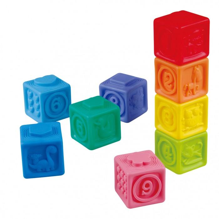 Развивающая игрушка Playgo Игровой набор кубиков