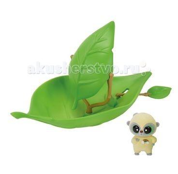 Игровые наборы Simba YooHoo&Friends Путешественник домик грибок simba yoohoo