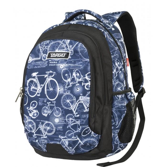 Купить Школьные рюкзаки, Target Collection Рюкзак Bycicle