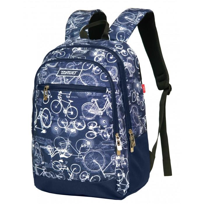 Купить Школьные рюкзаки, Target Collection Рюкзак Chili Bycicle