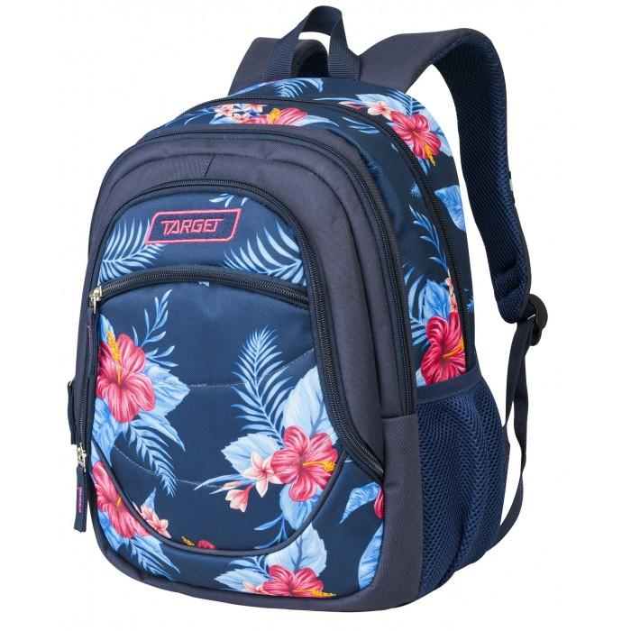 Купить Школьные рюкзаки, Target Collection Рюкзак Flowers