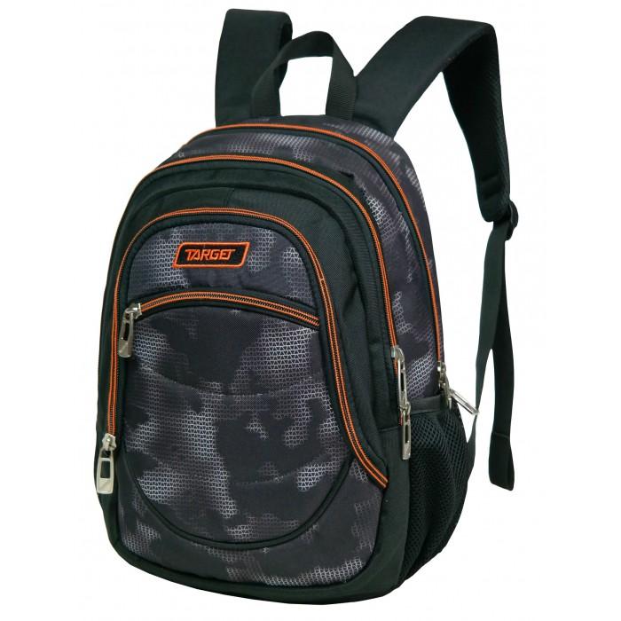 Купить Школьные рюкзаки, Target Collection Рюкзак Mimetic 21899