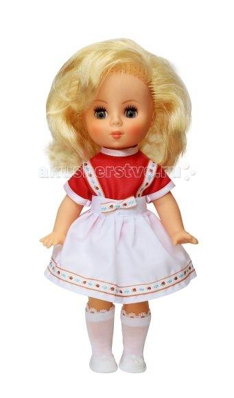 Куклы и одежда для кукол Игрушкин Кукла Ксюша 30 см куклы и одежда для кукол regal academy кукла королевская академия джой 30 см