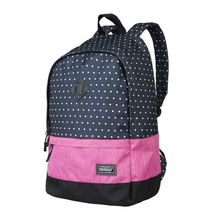 Купить Школьные рюкзаки, Target Collection Рюкзак Splash Dots