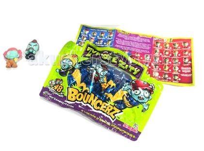Игровые фигурки Simba Zombie Zity Коллекционные зомби 2 шт. simba набор погремушек цвет красный зеленый 3 шт