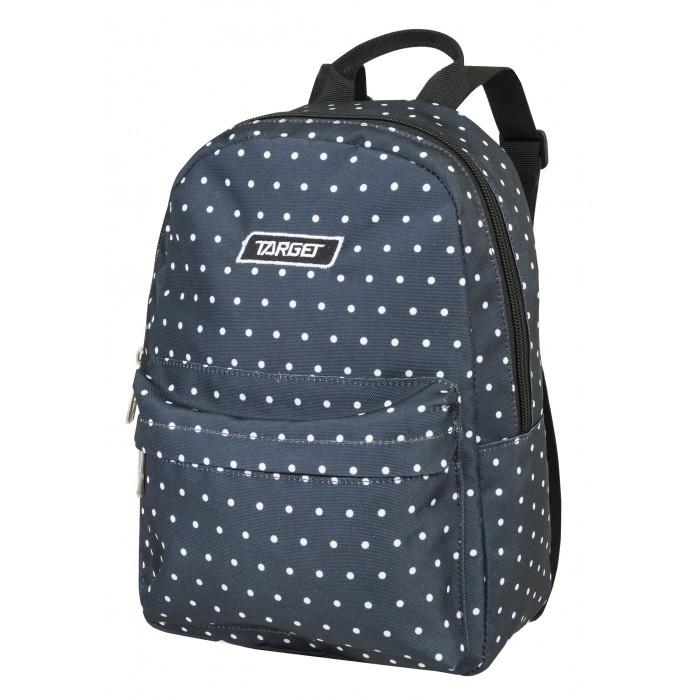Купить Школьные рюкзаки, Target Collection Рюкзак малый Dots