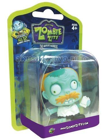Игровые фигурки Simba Zombie Zity Зомби simba simba гитара hello kitty 6 36