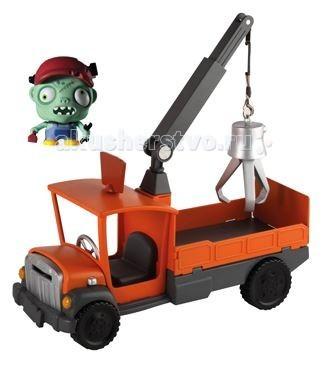 Игровые фигурки Simba Zombie Zity Мусоровоз Дэна мусоровоз orion камакс мусоровоз 765 разноцветный в ассортименте