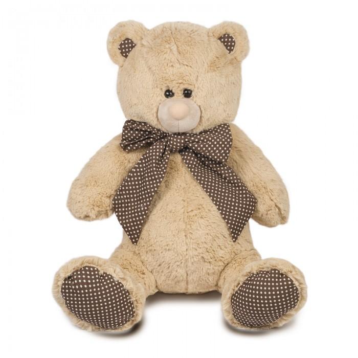 Купить Мягкие игрушки, Мягкая игрушка Maxitoys Luxury Мишка Барри 32 см