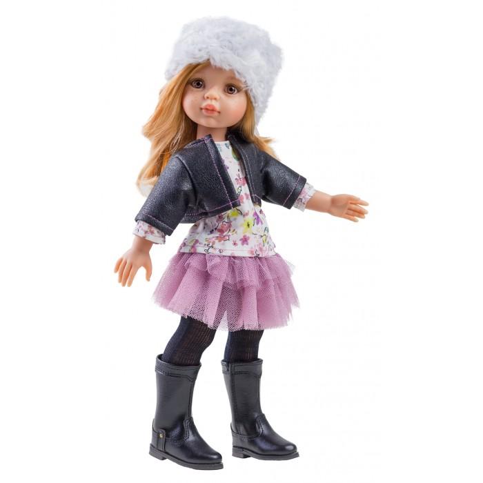 Купить Куклы и одежда для кукол, Paola Reina Кукла Даша 32 см 04411