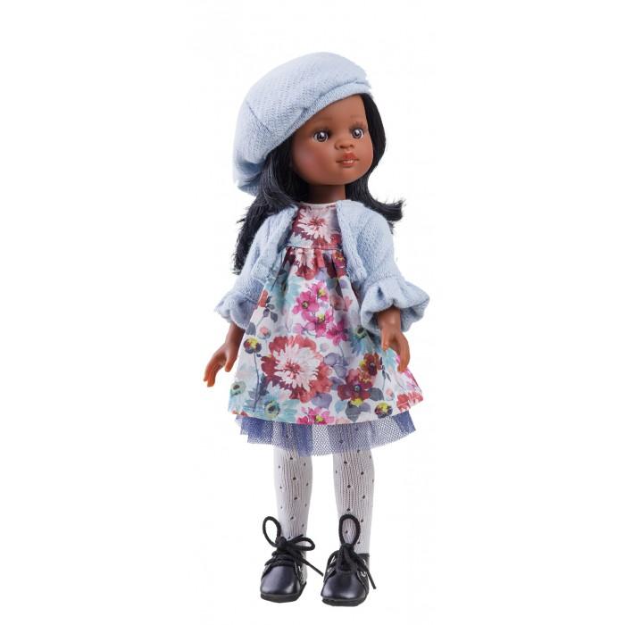 Купить Куклы и одежда для кукол, Paola Reina Кукла Нора 32 см 04414