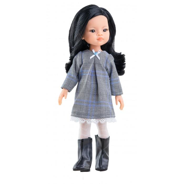 Купить Куклы и одежда для кукол, Paola Reina Кукла Лиу 32 см 04415