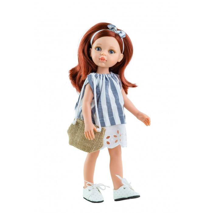 Купить Куклы и одежда для кукол, Paola Reina Кукла Кристи 32 см 04418