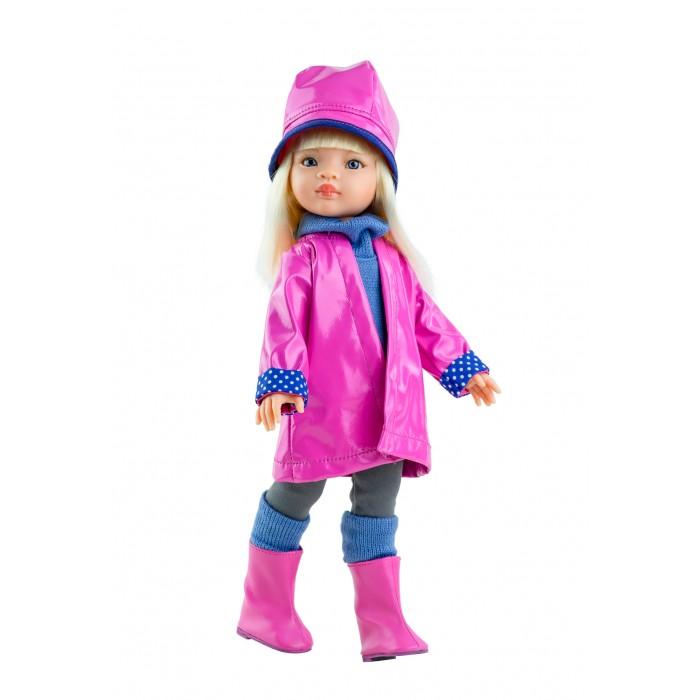 Купить Куклы и одежда для кукол, Paola Reina Кукла Маника 32 см