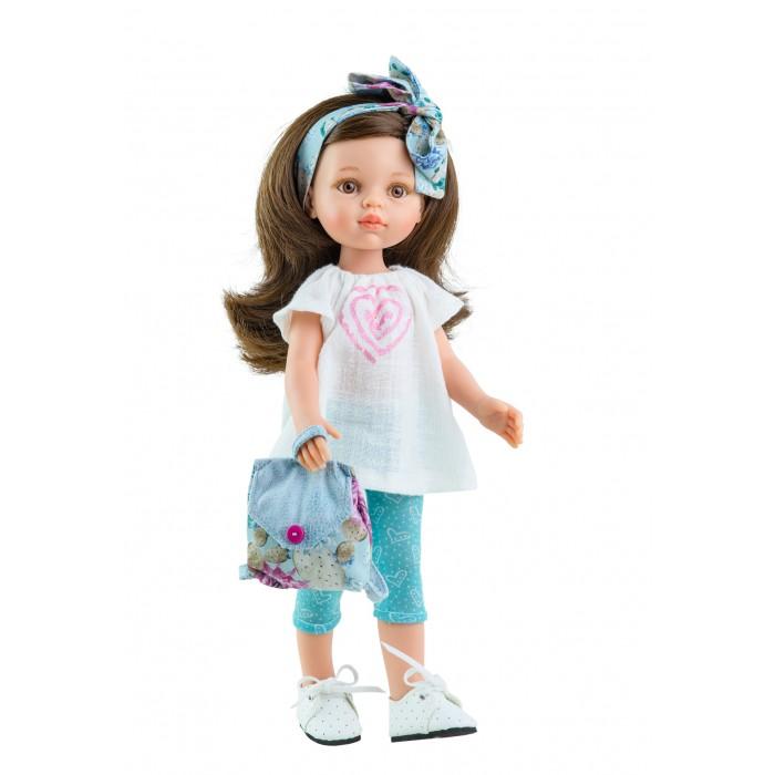 Купить Куклы и одежда для кукол, Paola Reina Кукла Кэрол 32 см 04422