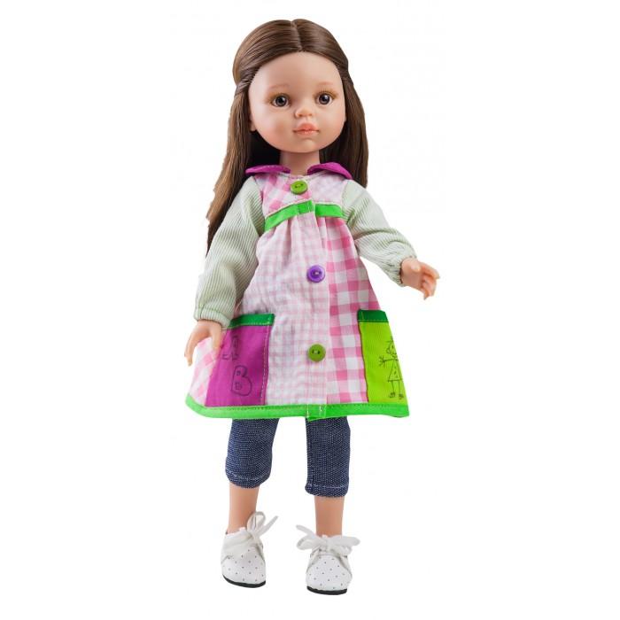Купить Куклы и одежда для кукол, Paola Reina Кукла Кэрол воспитательница 32 см