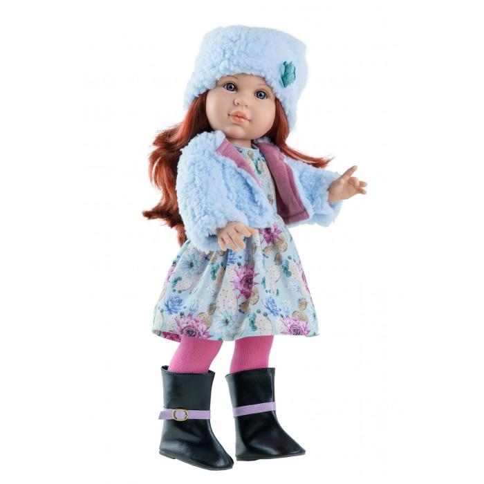 Купить Куклы и одежда для кукол, Paola Reina Кукла Бекки 42 см 06019