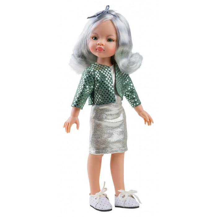 Paola Reina Кукла Маника 32 см 04516 фото