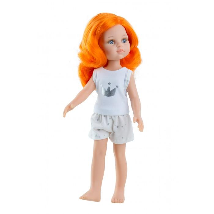 Купить Куклы и одежда для кукол, Paola Reina Кукла Сусана 32 см