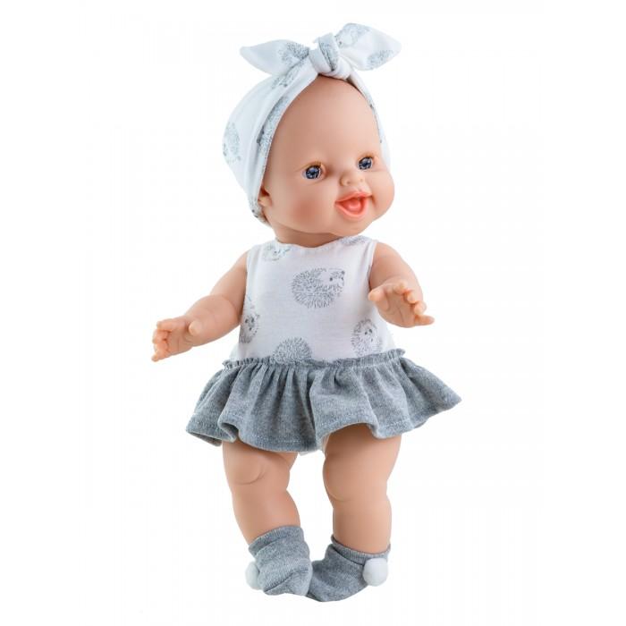 Купить Куклы и одежда для кукол, Paola Reina Кукла Горди Аник 34 см