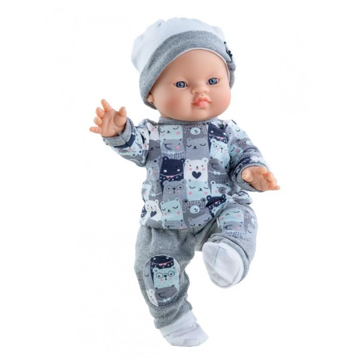 Купить Куклы и одежда для кукол, Paola Reina Кукла Горди Хон 34 см