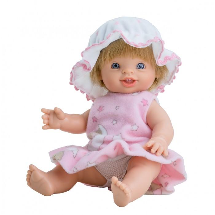 Paola Reina Кукла-пупс европейка Эли 21 см