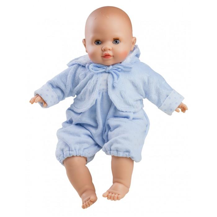 Купить Куклы и одежда для кукол, Paola Reina Кукла Джулиус 36 см 07007