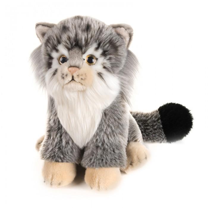 Купить Мягкая игрушка MaxiLife Манул 30 см в интернет магазине. Цены, фото, описания, характеристики, отзывы, обзоры