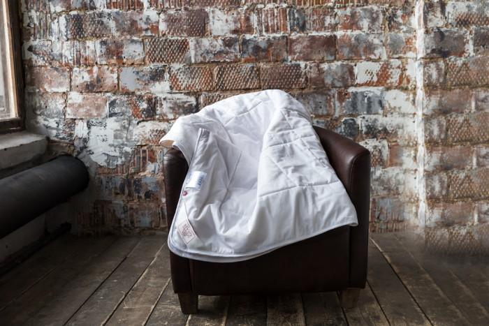 Одеяло German Grass Cotton Wash легкое 150х200 см 122131