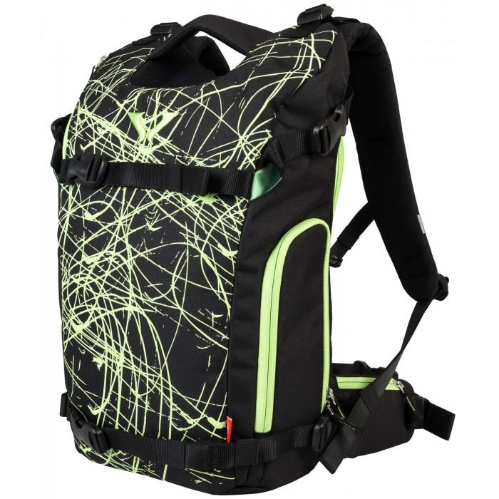 Школьные рюкзаки Target Collection Рюкзак Glow in the Dark