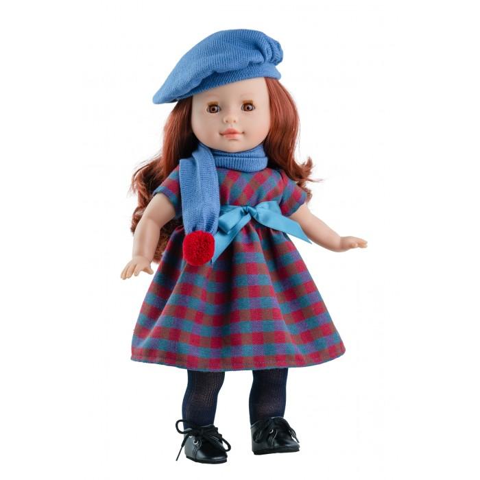 Купить Куклы и одежда для кукол, Paola Reina Кукла Ана 36 см 08205