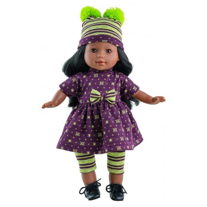 Купить Куклы и одежда для кукол, Paola Reina Кукла Эстер 36 см 08206