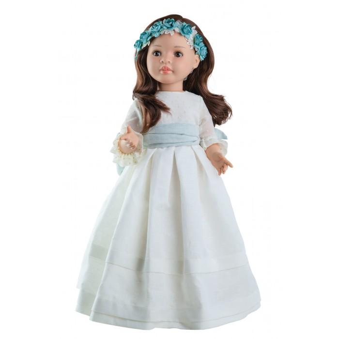Купить Куклы и одежда для кукол, Paola Reina Кукла Лидия причастие шарнирная 60 см