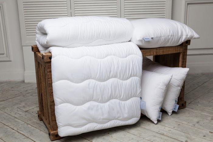 Одеяла German Grass 60C Familie StopAllergy всесезонное 140х205 см одеяла пиллоу одеяло халлофайбер эко очень теплое 140х205 см